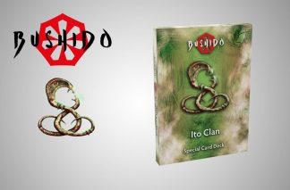 Ito Clan - Special Card Deck 1