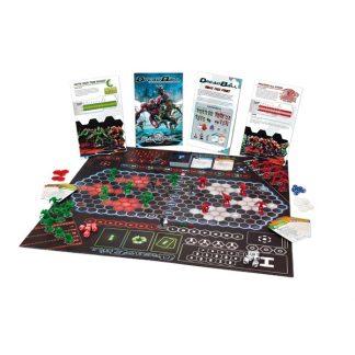 DreadBall 2nd Edition Core Game 1