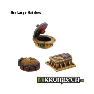 Orc Large Hatches (3) 1