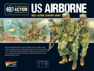 US Airborne Starter Army 1