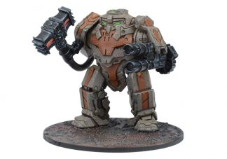 Forge Father Iron Ancestor 1