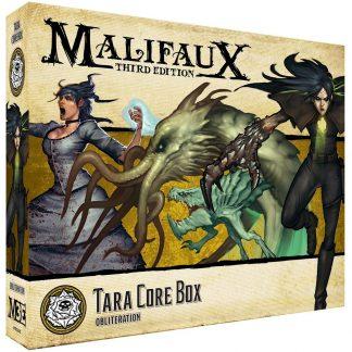 Tara Core Box 1