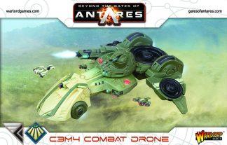 C3M4 Combat Drone 1