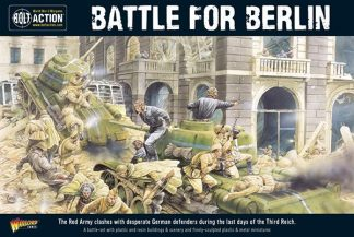 Bolt Action: The Battle for Berlin 1