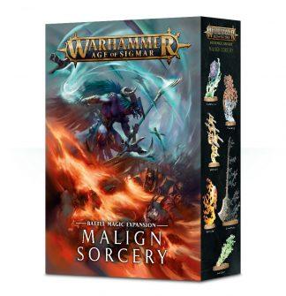 Age of Sigmar: Malign Sorcery 1