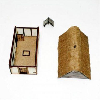 Anglo / Dane Dwelling 3