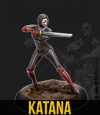 Katana (Multiverse) 1