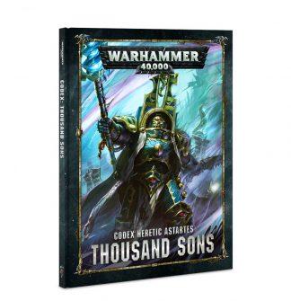 Codex: Thousand Sons 1