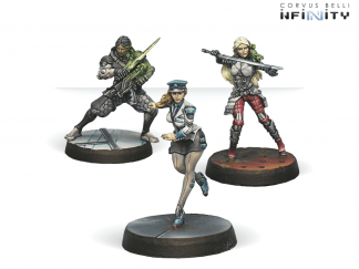 Dire Foes Mission Pack 2: Fleeting Alliance 1