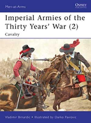 Imperial Armies of the Thirty Years War (2) 1