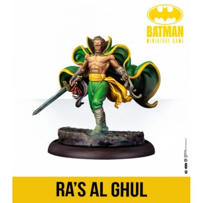 Ra's Al Ghul 2