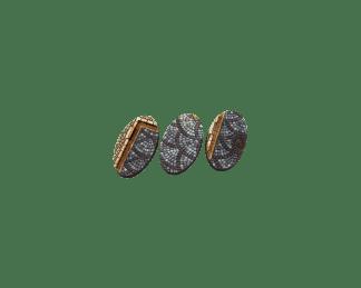 Cobblestone Bases, Oval 75mm (2) 1