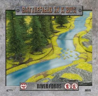 Battlefield in a Box: River Fords 1
