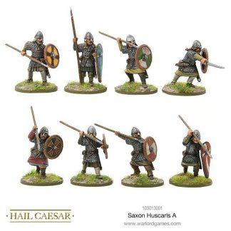 Saxon Huscarls A 1