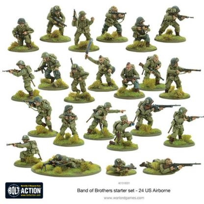 Band of Brothers - 2 Player Starter 3