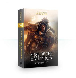 Horus Heresy: Sons of the Emperor (hardback) 1