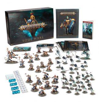 Warhammer Age of Sigmar: Soul Wars 1