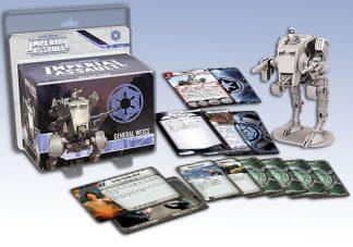 General Weiss Villain Pack 1