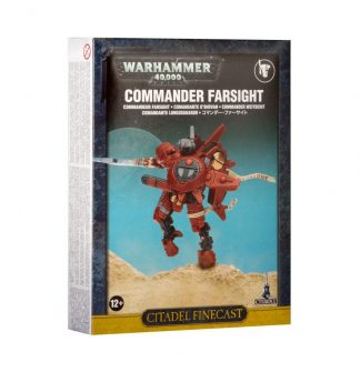T'au Empire Commander Farsight 1