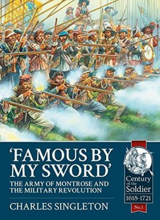 Famous By My Sword 1