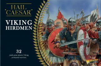Viking Hirdmen 1