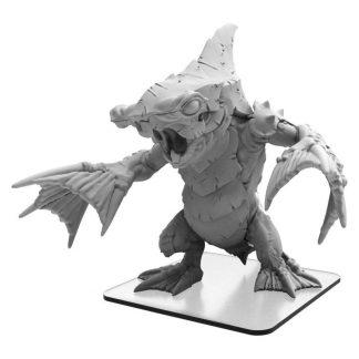 Monsterpocalypse: Tritons Monster Leviathron 1