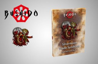 Silvermoon Syndicate - Special Card Deck 1