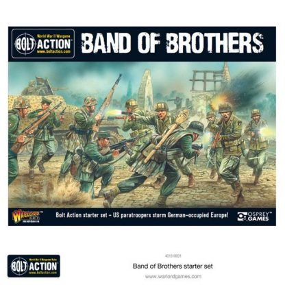 Band of Brothers - 2 Player Starter 1
