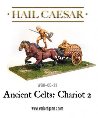 Ancient Celts Chariot 2 1