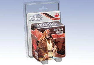Obi-Wan Kenobi Ally Pack 1