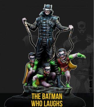 The Batman Who Laughs (multiverse) 1