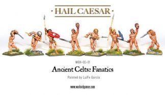 Celt Naked Fanatics 1
