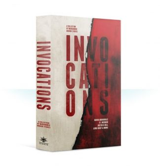 Invocations (Paperback) 1