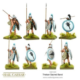 Theban Sacred Band 1