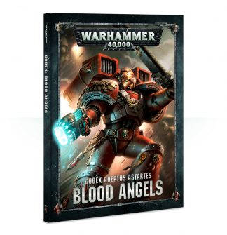 Codex: Blood Angels 1