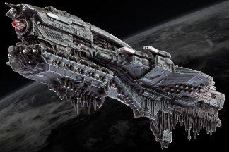 UCM Battleship 1