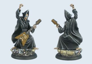 Discworld Death with Guitar (1) 1