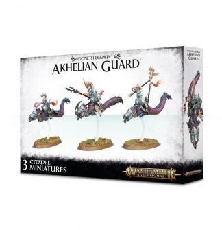 Idoneth Deepkin Akhelian Guard 1