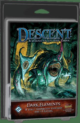 Descent: Dark Elements 1