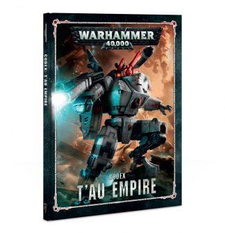 Codex: T'au Empire 1