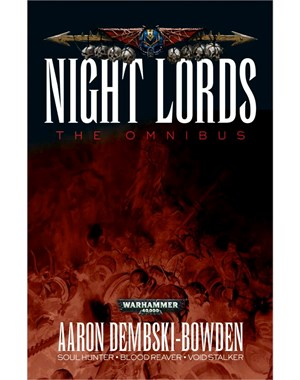 Night Lords: The Omnibus 1