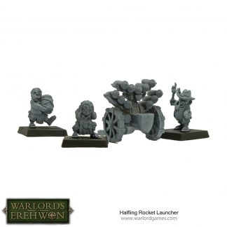 Halfling Rocket Launcher 1