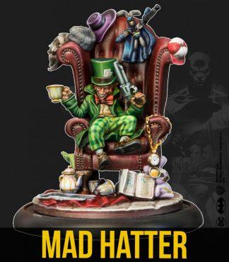 Mad Hatter 1