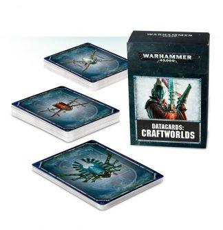 Datacards: Craftworlds 1