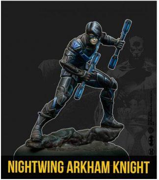 Nightwing - Arkham Knight 1