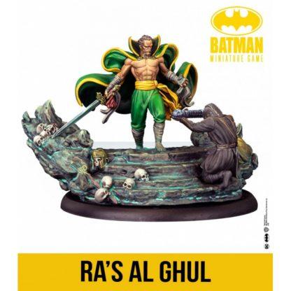 Ra's Al Ghul 1