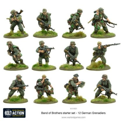 Band of Brothers - 2 Player Starter 4