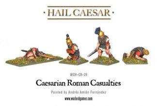 Caesarian Casualties 1