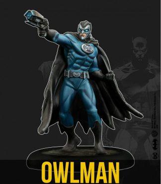 Owlman (multiverse) 1