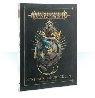 Age of Sigmar: General's Handbook (2019) 1